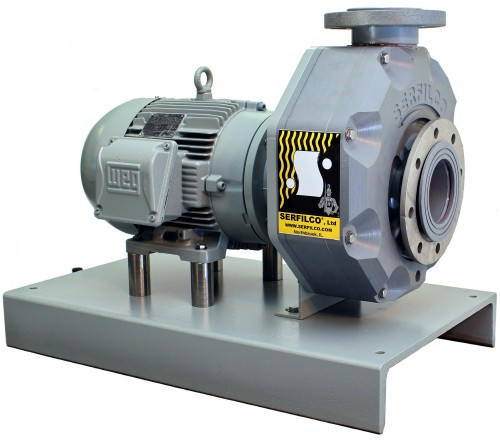 Series 'HA' Horizontal Pumps