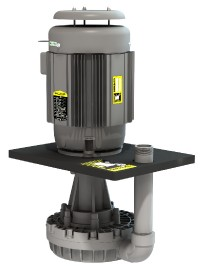 Series 'EF' Vertical Pumps