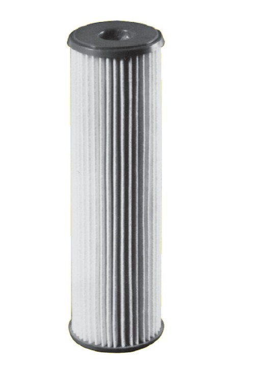 Filter Cartridges : Filter Cartridge Pleated Polyester Filter Cartridges