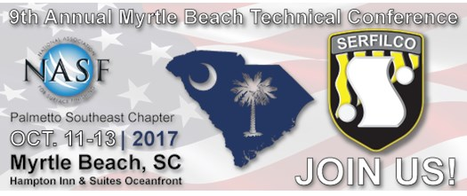 NASF Annual Myrtle Beach Technical Conference