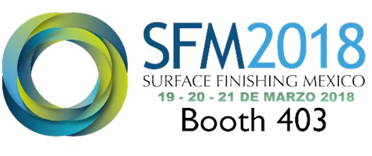 Surface Finishing Mexico