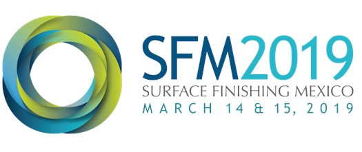 Surface Finishing Mexico (SFM)2019