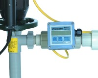 Drum Pump Batch Control Systems