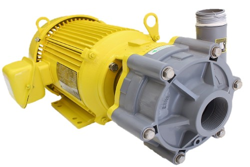Series 'HE' Horizontal Pumps