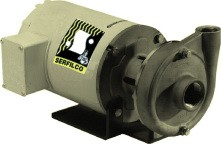 Series 'HCI' Metal Horizontal Pumps