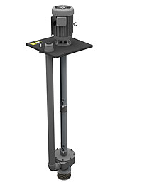 Series 'B' Sump Vertical Pumps